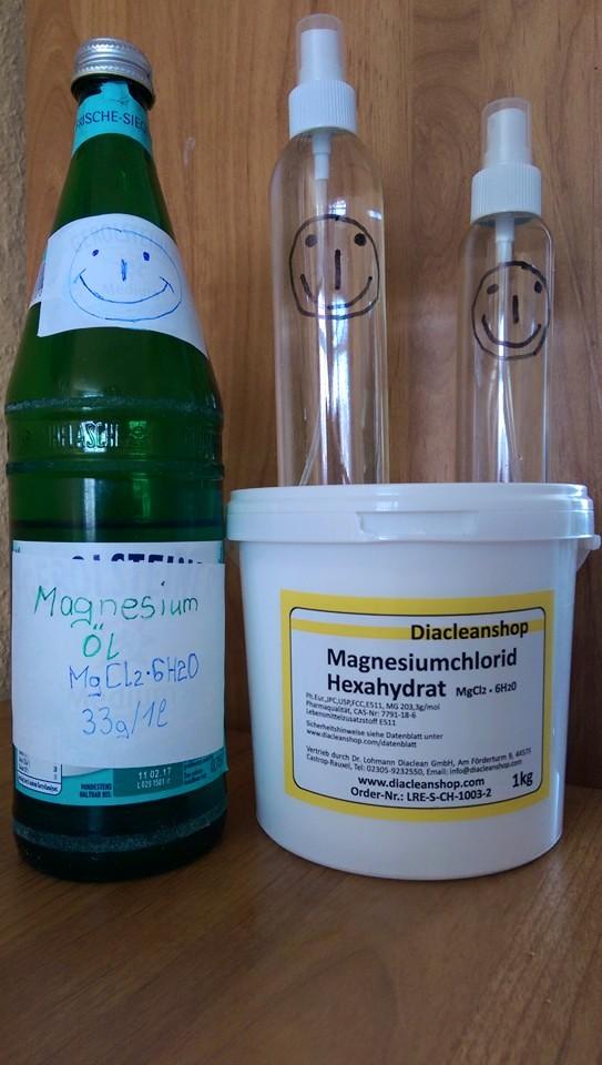 Magnesiumcglorid